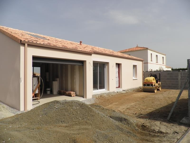 Location maison / villa Pornic 875€ CC - Photo 1