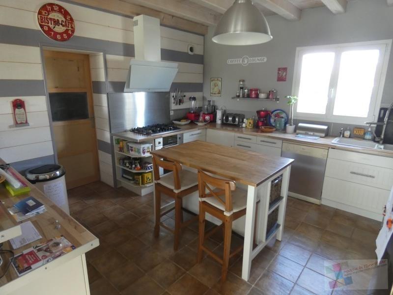 Vente maison / villa Juillac le coq 256800€ - Photo 3
