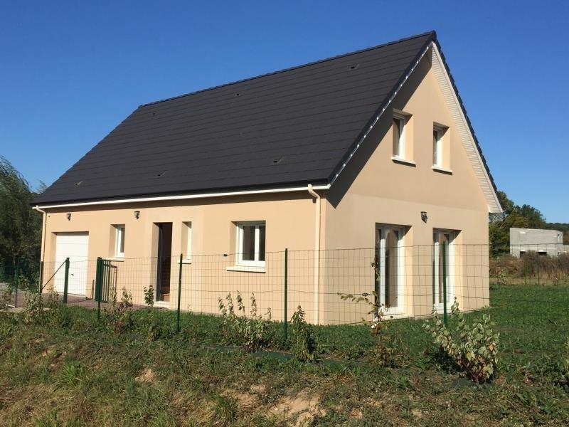 Sale house / villa Blonville sur mer 325000€ - Picture 1