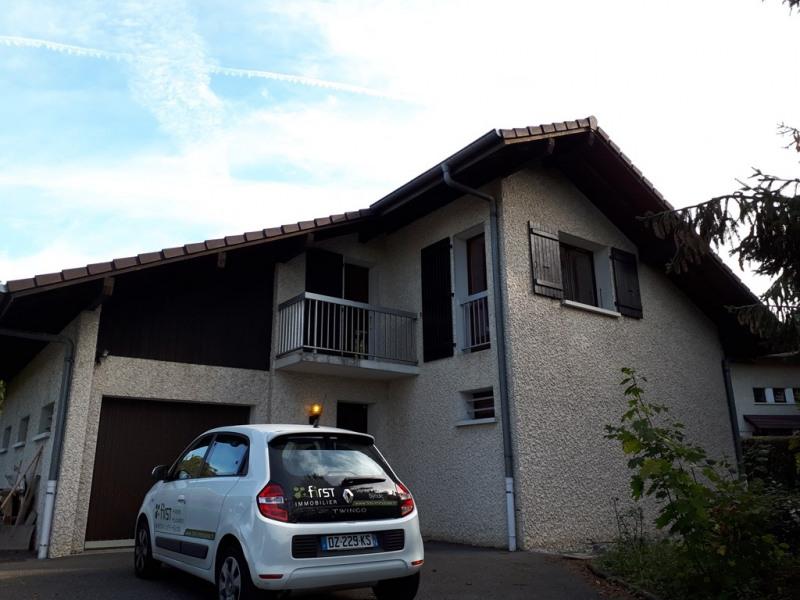 Rental house / villa Cran gevrier 1651€ CC - Picture 1