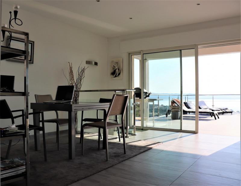 Vacation rental house / villa Cavalaire sur mer 4800€ - Picture 8