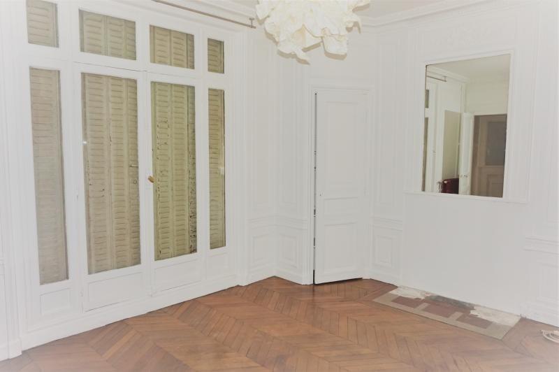 Location appartement Paris 17ème 1550€ CC - Photo 1