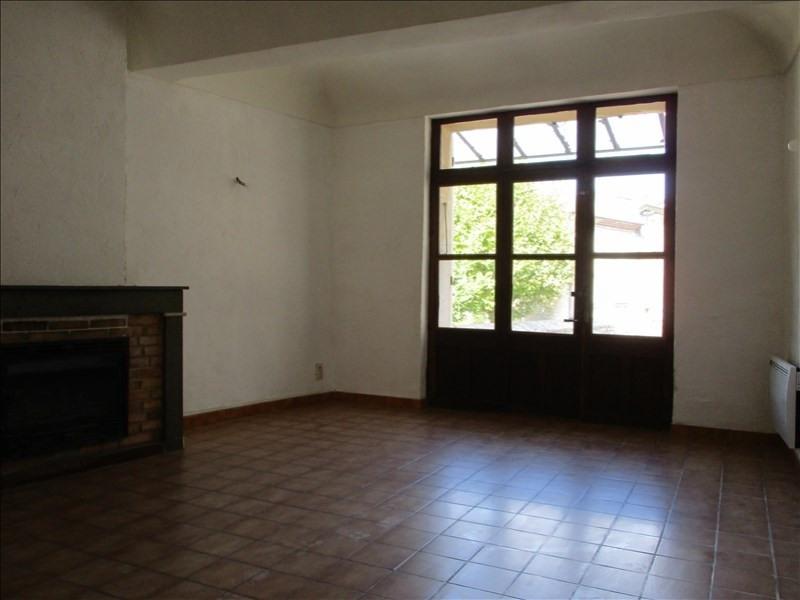 Rental house / villa Sauzet 730€ CC - Picture 3
