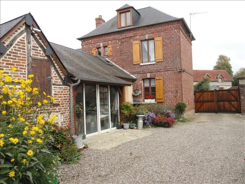 Sale house / villa Beauvais 249 000€ - Picture 5
