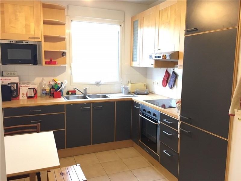 Location appartement Puteaux 1500€ CC - Photo 2