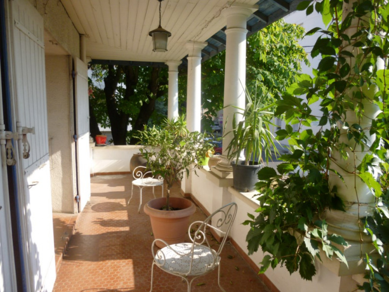 Sale house / villa Nimes 420000€ - Picture 2