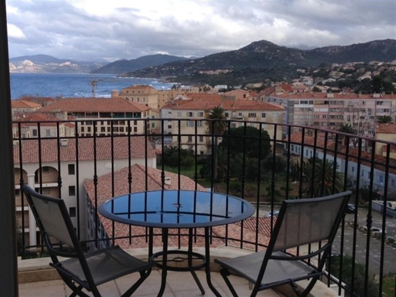 Location vacances appartement Ile-rousse 700€ - Photo 5