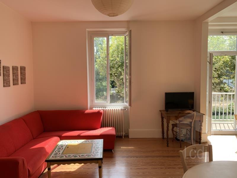 Vente appartement Montélimar 134000€ - Photo 1