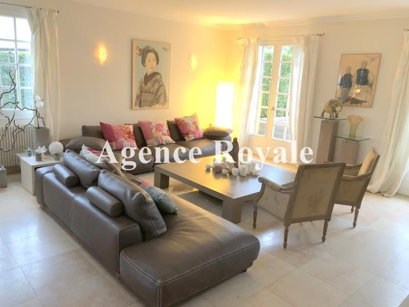 Vente de prestige maison / villa St germain en laye 1545000€ - Photo 4