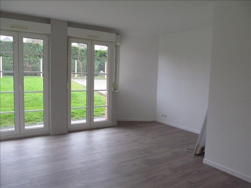 Rental apartment Conches en ouche 670€ CC - Picture 3