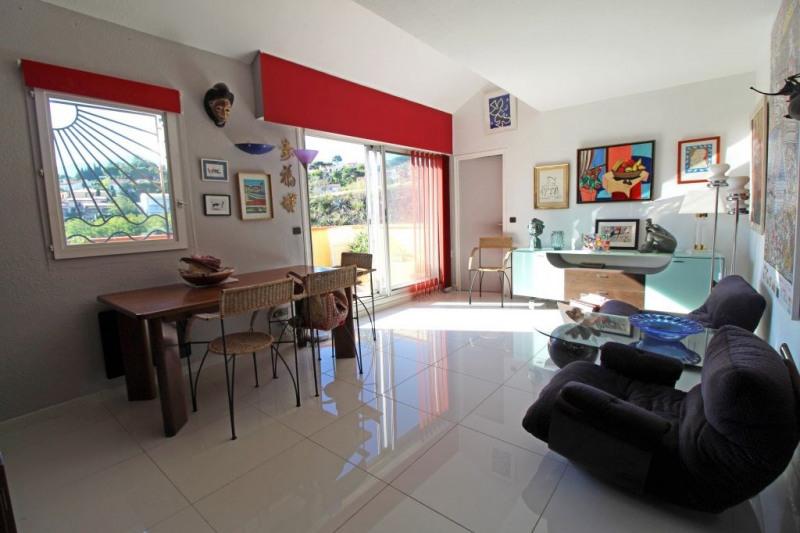 Vente appartement Collioure 397500€ - Photo 1