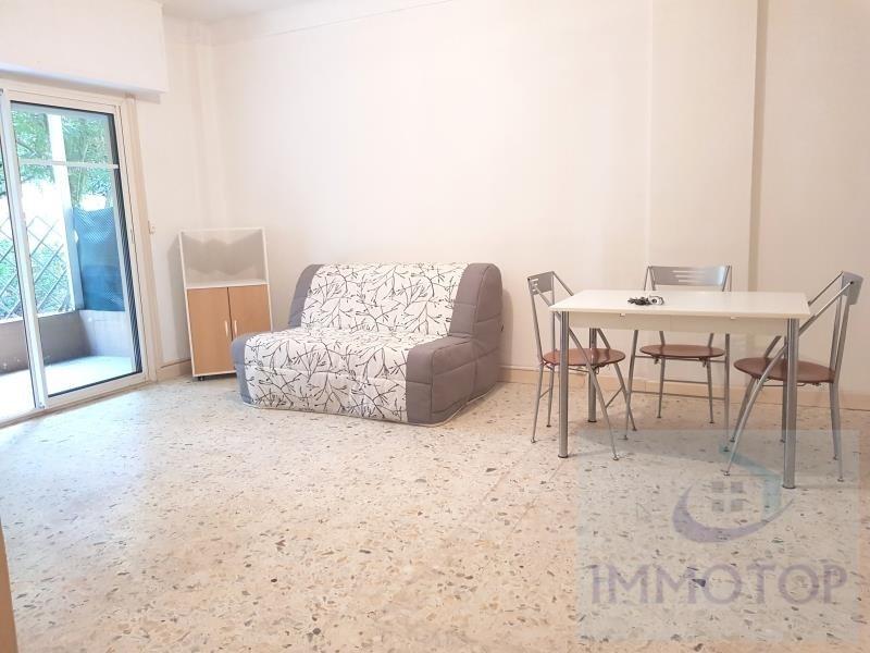 Vente appartement Menton 159000€ - Photo 7