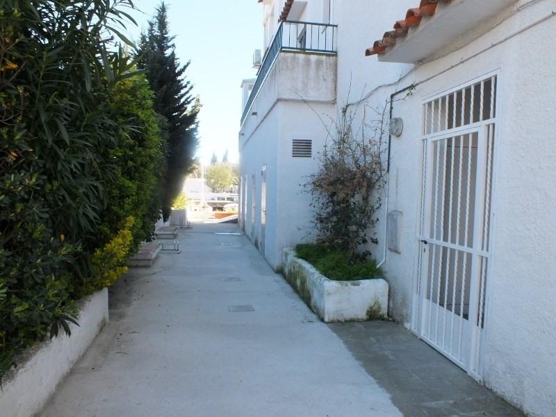Location vacances appartement Roses santa-margarita 448€ - Photo 16