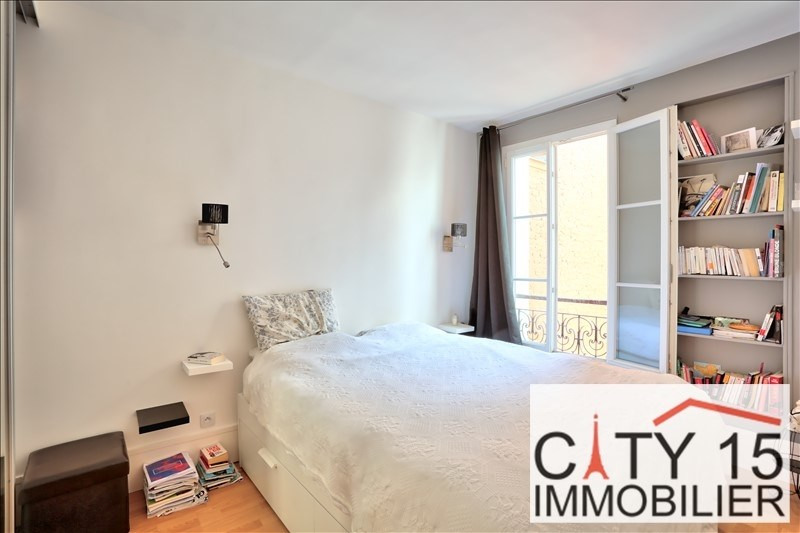 Vente appartement Paris 16ème 435 000€ - Photo 2