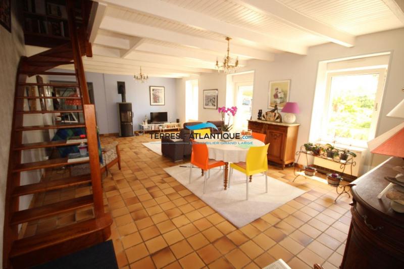 Vente maison / villa Bannalec 241500€ - Photo 7