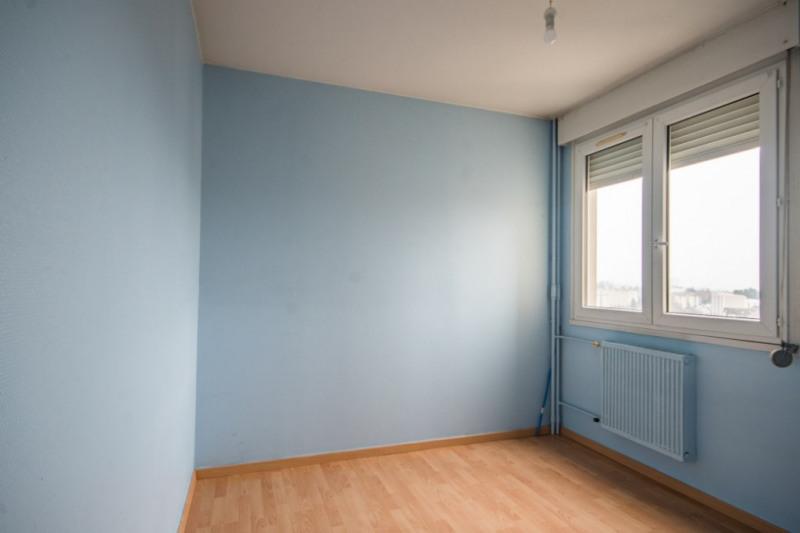 Sale apartment Cognin 145500€ - Picture 8