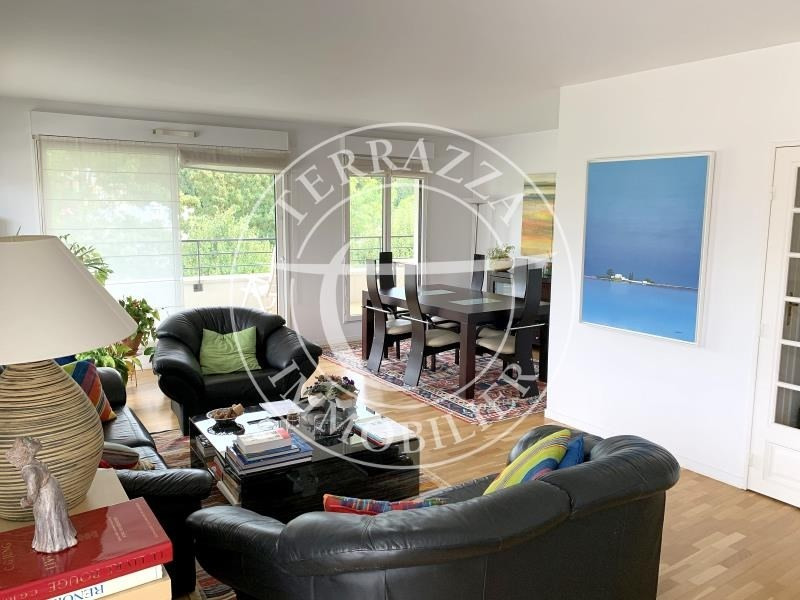 Sale apartment Marly le roi 749 000€ - Picture 7