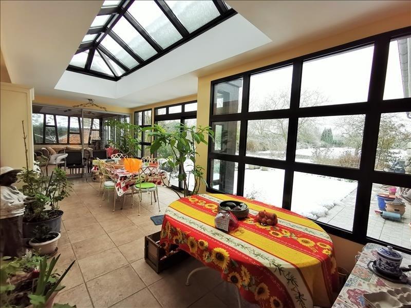 Vente maison / villa Isbergues 230000€ - Photo 6