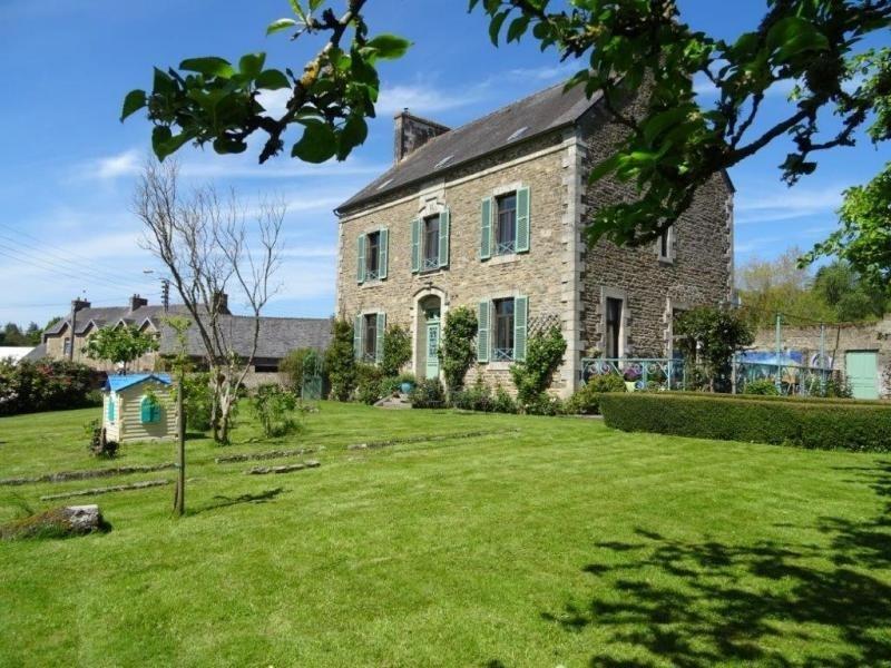 Sale house / villa Belle isle en terre 282900€ - Picture 2