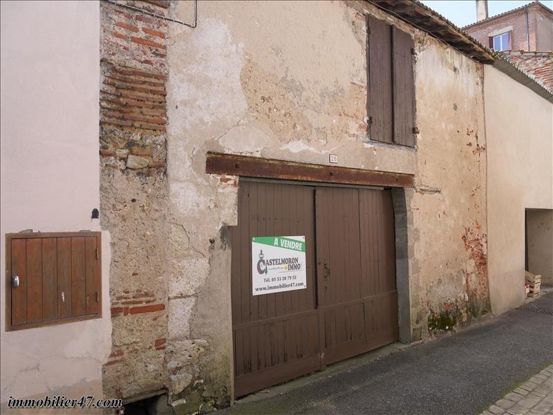 Sale parking spaces Castelmoron sur lot 15000€ - Picture 10