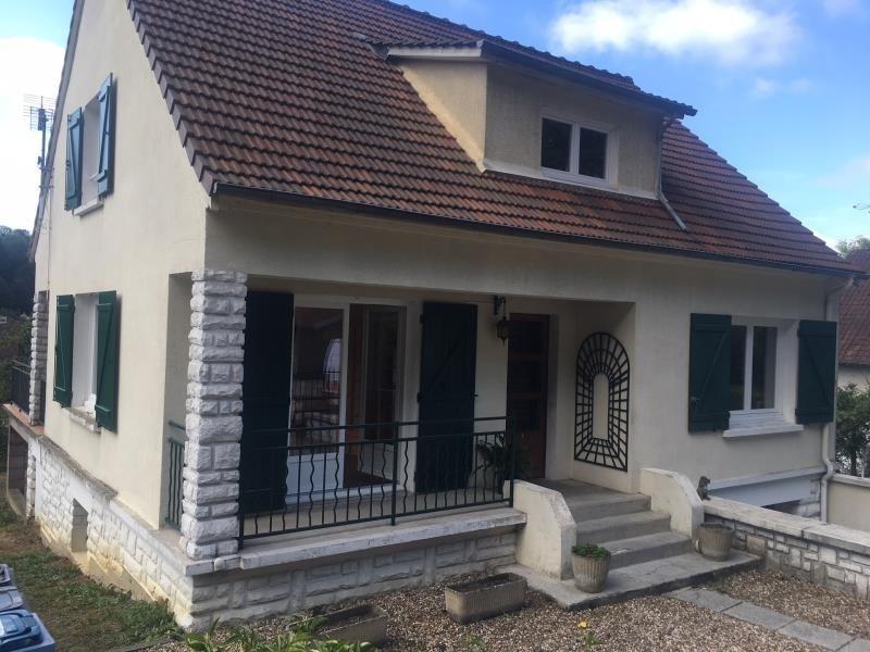 Vente maison / villa L isle adam 336000€ - Photo 10