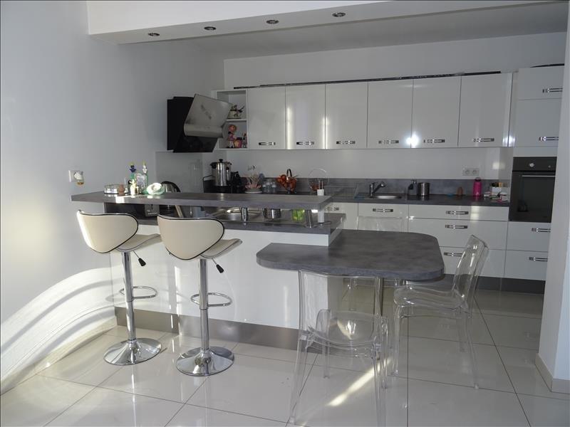 Vente maison / villa Sarcelles 368000€ - Photo 1