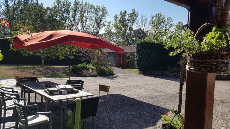 Vente maison / villa St laurent de chamousset 330 000€ - Photo 1