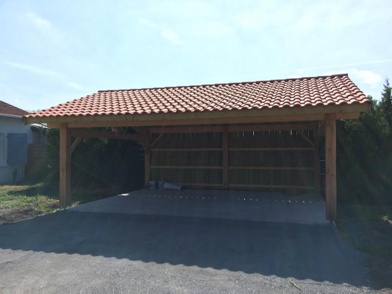 Verkoop  huis Parentis en born 275600€ - Foto 6