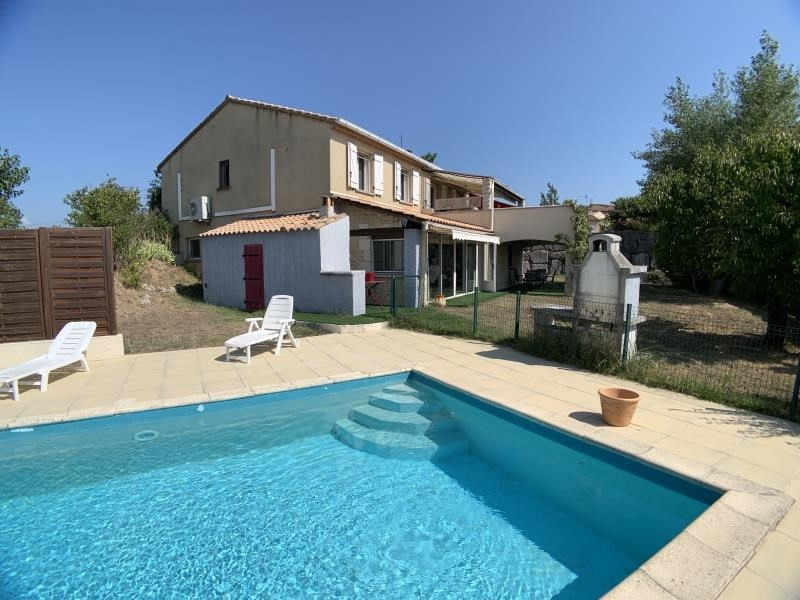 Vente maison / villa Ruoms 295 700€ - Photo 18