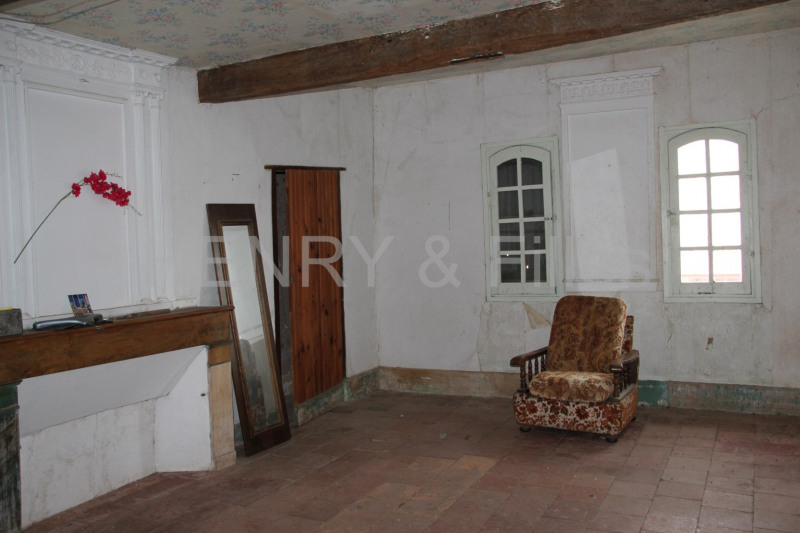 Sale house / villa Lombez 8 min 170 000€ - Picture 9