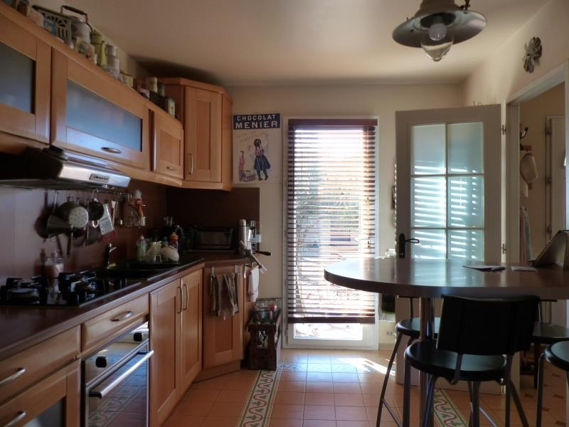 Vente maison / villa Boujan sur libron 335000€ - Photo 6