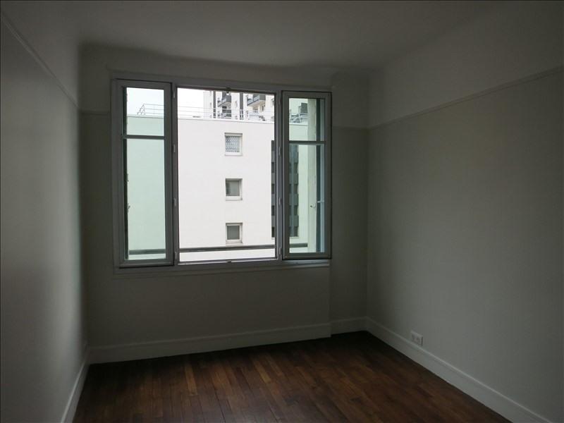 Location appartement Asnieres sur seine 1900€ CC - Photo 9