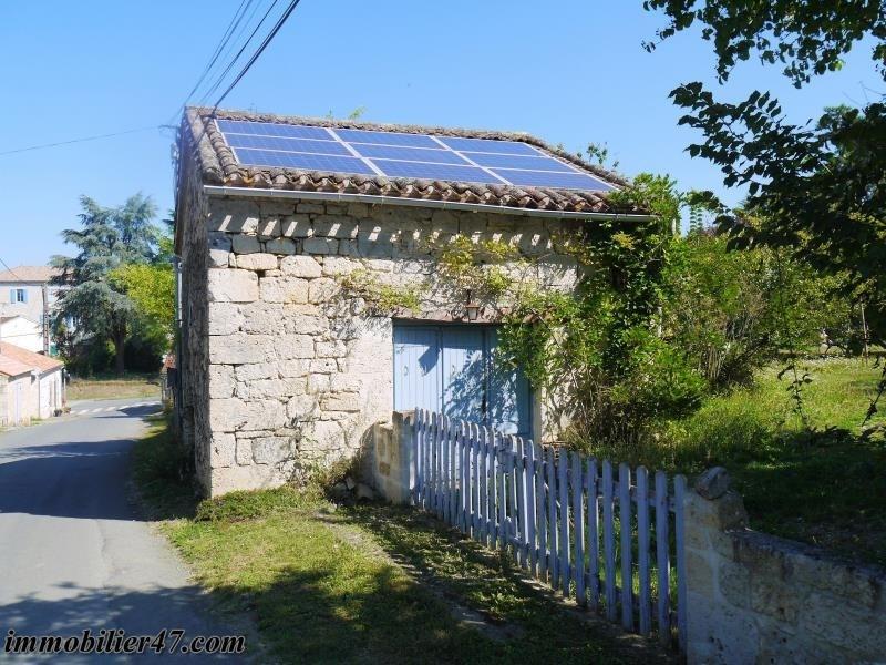 Vente maison / villa Laugnac 139000€ - Photo 13