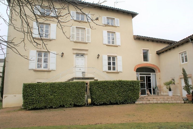 Deluxe sale house / villa Arnas 659 000€ - Picture 11