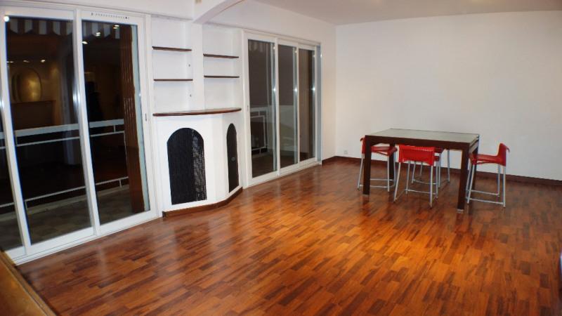 Vente appartement Toulon 181000€ - Photo 1