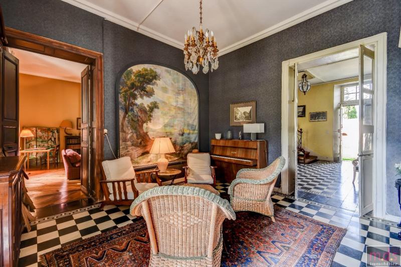 Vente de prestige maison / villa Montastruc-la-conseillere 781500€ - Photo 4
