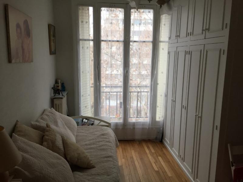 Vente appartement Paris 13ème 429000€ - Photo 2