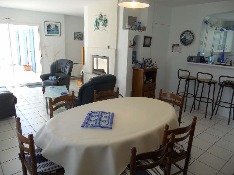 Vente maison / villa St georges de didonne 378000€ - Photo 4