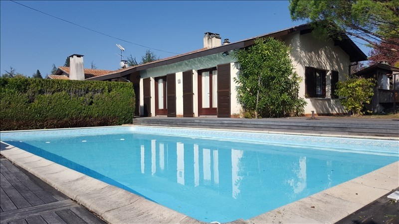 Sale house / villa Agen 315 000€ - Picture 1
