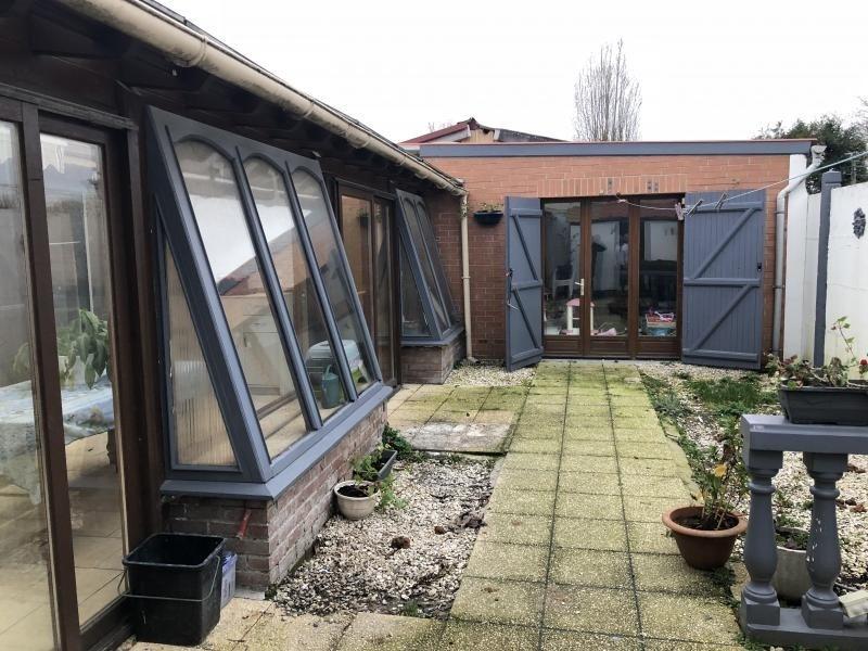 Vente maison / villa Carvin 147000€ - Photo 9