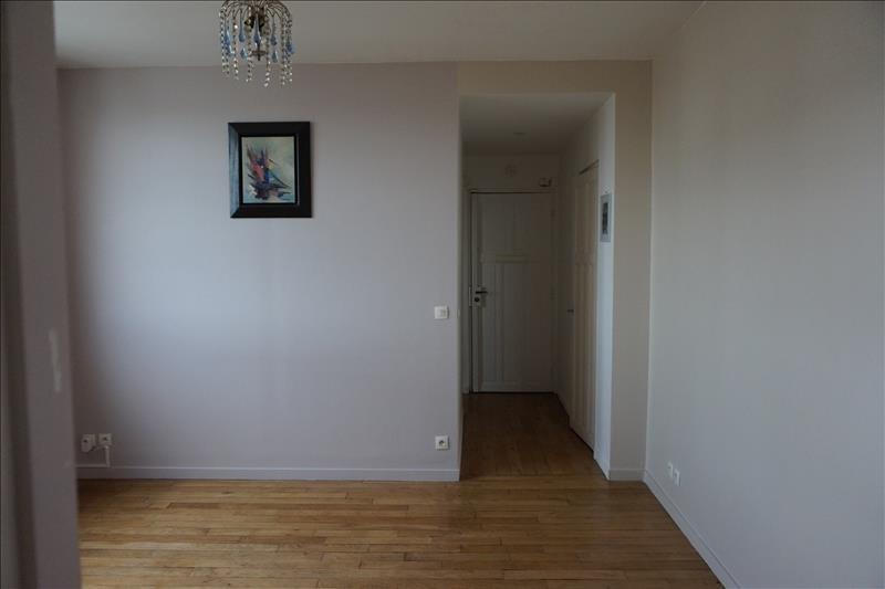 Affitto appartamento Courbevoie 950€ CC - Fotografia 1