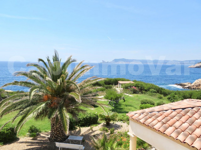 Deluxe sale house / villa Saint-cyr-sur-mer 3300000€ - Picture 8