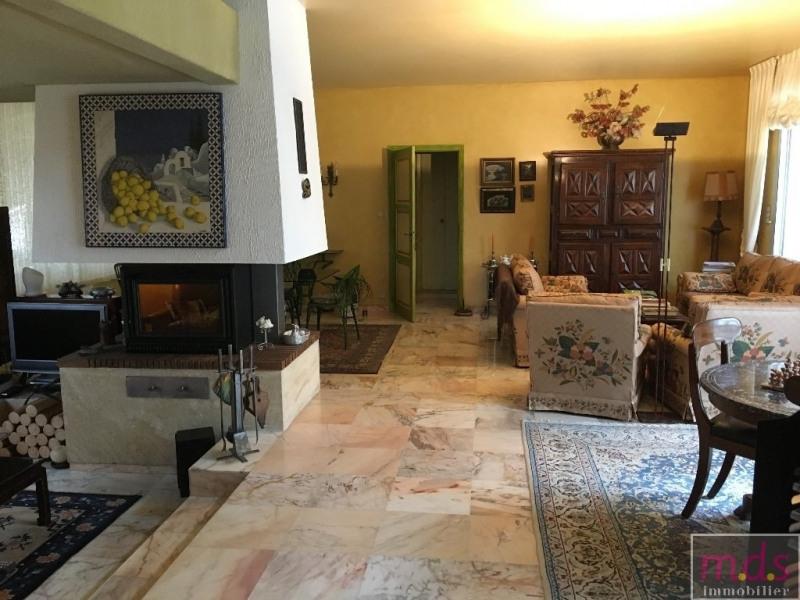 Venta de prestigio  casa Montastruc-la-conseillere secteur 539000€ - Fotografía 5
