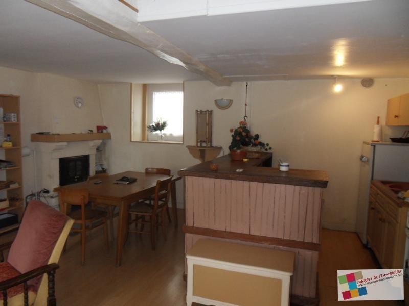 Vente maison / villa Jarnac 54000€ - Photo 5