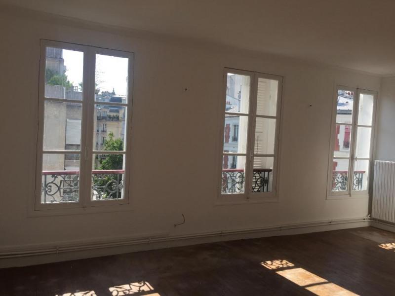 Location appartement Levallois perret 2300€ CC - Photo 1