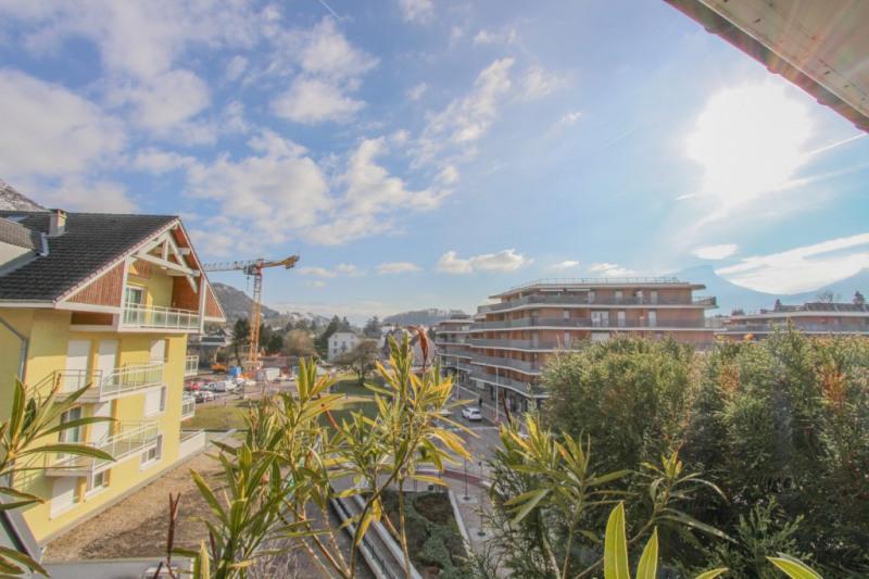 Sale apartment Challes les eaux 215000€ - Picture 1