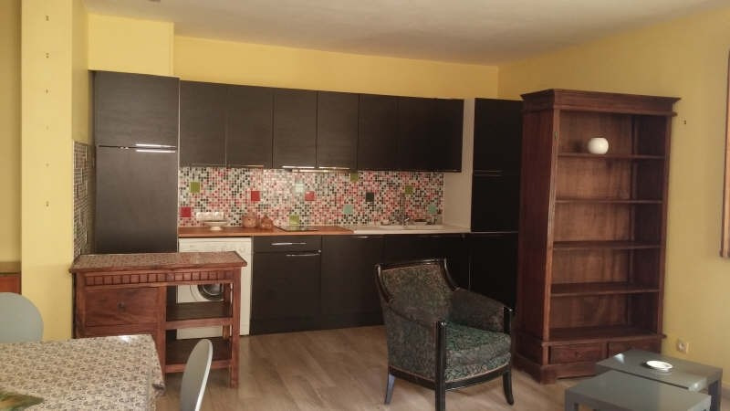 Rental apartment Nimes 520€ CC - Picture 4