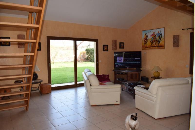 Venta  casa Bonnieres sur seine 349000€ - Fotografía 7