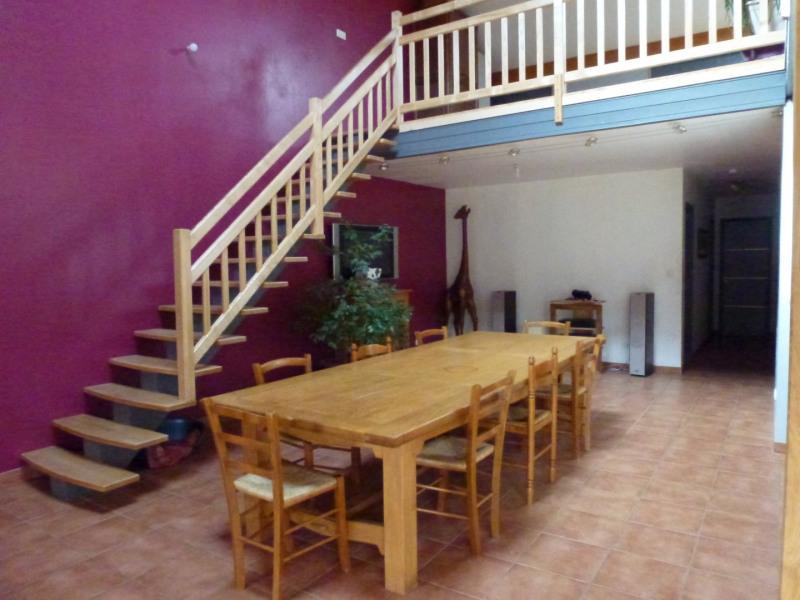 Vente maison / villa Hauterives 263000€ - Photo 6