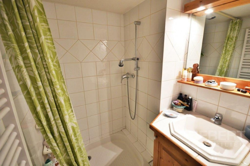 Vente appartement Sallanches 115800€ - Photo 6